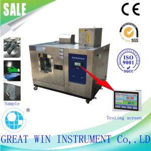 Programe-Type Environment Temperature and Humidity Test Machine (GW-051C) pictures & photos
