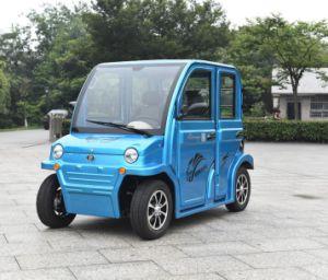 Fashion Design Mini Car 4 Seats pictures & photos