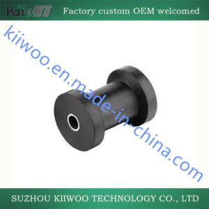 Custom Rubber Bumper Buffer Part for Machine