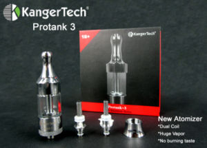 Kanger T3d Clearomizer pictures & photos
