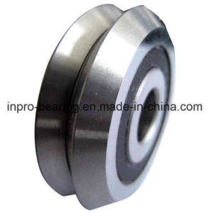 High Performance Track Roller Bearing W0-2RS pictures & photos