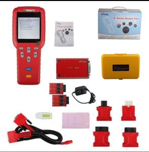 Original Xtool X100 PRO Auto Key Programmer X100+ Updated Version X100 Programmer X-100+ Key Programmer Update Online pictures & photos