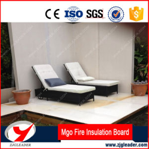 High Strength Fire Resistant Partition MGO Wall Board pictures & photos