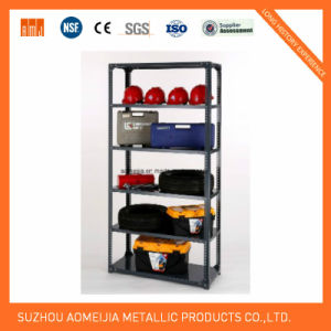 Light Weight Angel Shelving/ Slot Rack Shelving pictures & photos