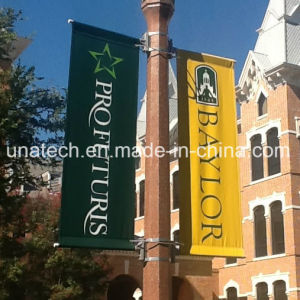Banner Light Pole Brackets Saver Mounting Flex Hardware pictures & photos