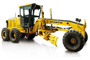 Best Price Road Construction Machinery Shantui Sg21-3 Motor Grader pictures & photos