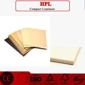 HPL Interior Wall Paneling pictures & photos