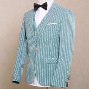 latest Design T/R Business Suits for Men pictures & photos