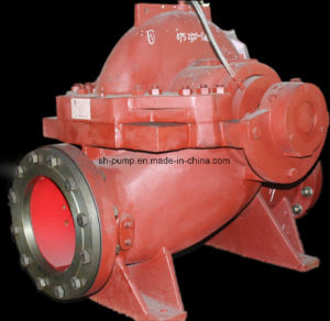 Ots Types Double-Suction Paper Water Centrifugal Pump pictures & photos