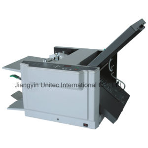 Factory Direct Sale A3 Desktop Automatic Paper Folding Machine Rd-298A