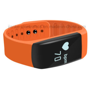 Fitness Activity Tracker Bluetooth Smart Sport Wristband (UP08) pictures & photos