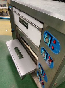 Gas Baking Oven pictures & photos