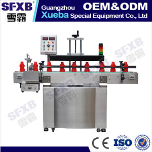Water Cooling Automatic Bottle Sealing Machine pictures & photos