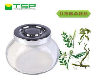GMP Manufacture Natural Plant Extract API Monoammonium Glycyrrhizinate pictures & photos