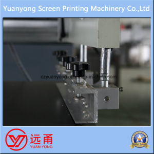 Cylindrical Semi Automatic Screen Printer Machine for Acrylic pictures & photos