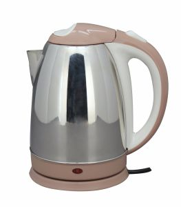 Kitchen Appliance Stainless Steel Electric Kettle pictures & photos