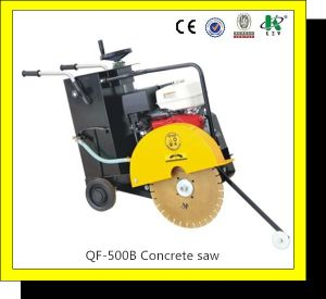 "Cconcrete Saw (QF-300 12"" 90mm depth) pictures & photos"