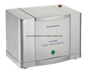 Edx3000 Xrf Spectrometer for Full Precious Metals Test pictures & photos