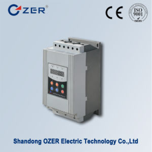 Three Phase Intelligent Motor Soft Starter with Ce ISO9001 Certification pictures & photos