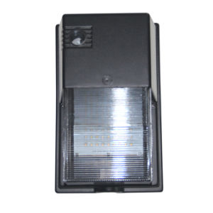 Top Sale UL Dlc Approval Aluminum Outdoor LED Wall Lights Outside with IP65 pictures & photos