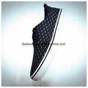 Summer Breathable Flat Shoes Made in China pictures & photos