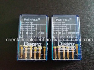 Dental Pathfiles of Dentsply Maillefer Root Canal Files (A0015) pictures & photos