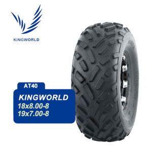 At27 Sport ATV Tire 19X7.00-8 pictures & photos