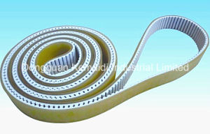 Special Timing Belt with Belt Guide Bar pictures & photos