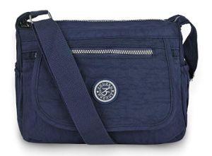 Multi Pocket Waterproof Crossbody Shoulder Messenger Bag pictures & photos