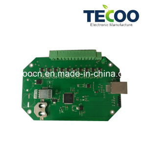 PCB, Electronic Assembly with OEM & ODM Service pictures & photos