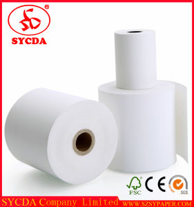Good Pre-Printing Market Use Cash Register Thermal Paper pictures & photos