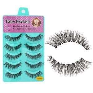 Hot Sale OEM/Private Label Wholesale Handmade False Eyelash Extension Fake Eyelashe pictures & photos