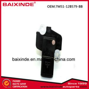 MAF Sensor Mass Air Flow Sensor 7M51-12B579-BB for Ford Focus, C-Max, Kuga, Galaxy; Volvo C30, C70, S40, S80, V50, V70; pictures & photos