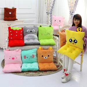 Cute Cartoon Cushion Thicker Cushion Office Chair Cushions Car Seat Cushion Students Chair Cushion pictures & photos