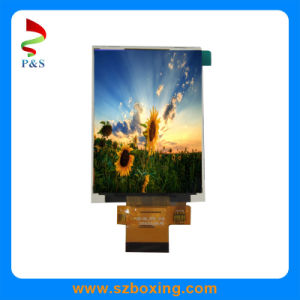 """240*320 Resolution 2.8""""Inch TFT-LCD Screen with Tp pictures & photos"""