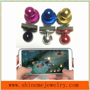 Mobile Game Joystick Tablet Game Joystick Sucker Hand Touch Operation Controller Joystick pictures & photos