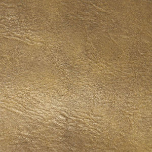 12 Color Newest Hot Sale PU Faux Leather for Shoes Furniture (E6086) pictures & photos