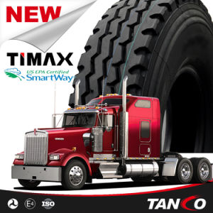 Smartway Semi Truck Radial Traction Tire Heavy Truck Tires with DOT Certification (11R22.5, 295/75R22.5) pictures & photos