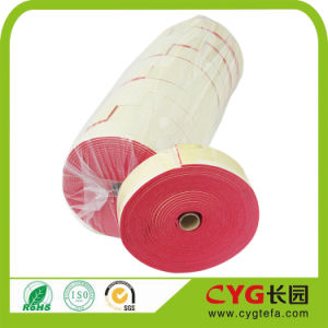 High Quality XPE Foam with Single-Sided Adhesive pictures & photos