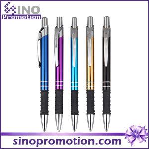 Promotional Metal Pen Metal Ballpoint Pen pictures & photos