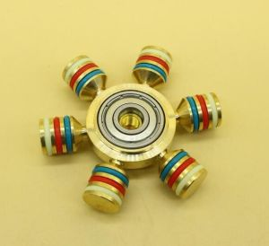Novelty Fidegt Spinner Popular Hand Spinner for Enjoy Life pictures & photos