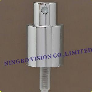 13-415 15-415 18-415 High Quality Aluminium Sprayer with Alu. Over Cap Hand Sprayer Pump pictures & photos