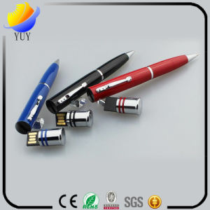 Creative Multi Function Laser USB Flash Pen Drive for Promotional Gifts pictures & photos