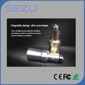 Cigarette Lighter USB Battery Charger Car Charger pictures & photos