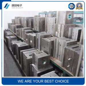 Plastic Mould for Trash Can, Ash-Bin Mould, Garbage Can Mold (LY151211) pictures & photos