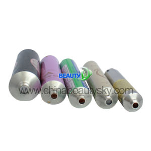 Cosmetic Packing Collapsible Aluminum Handcream Tube/ 10g, 15g, 20g, 30g, 40g, 60g pictures & photos
