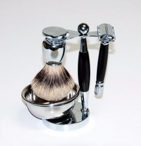 High Quality Shaving Brush Kit pictures & photos