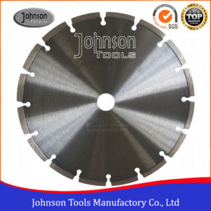 250mm Diamond Saw Blades for Cutting Concrete pictures & photos