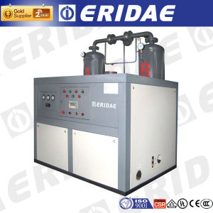 Low Dew Point Air Dryer Combined Air Compressor Dryer