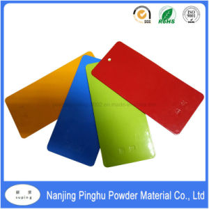 Ral Color Epoxy Powder Coating with Anti-Corrosive Property pictures & photos